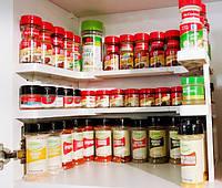 Органайзер для специй spicy shelf