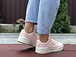 Жіночі кросівки Puma Cali Bold (легкі) 9625, фото 4