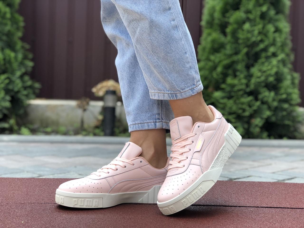 Жіночі кросівки Puma Cali Bold (легкі) 9625