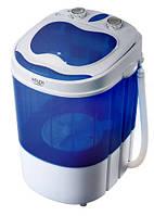 Туристическая стиральная машина для кемпинга Adler AD-8051