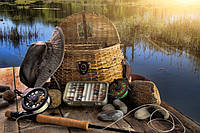 Товары для рибалок