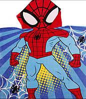 Пончо детское Spider-man