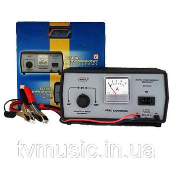 Зарядное устройство Masta MS 12/5-R