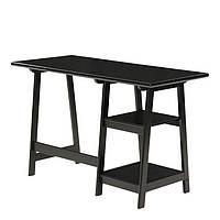 Стол письменный GoodsMetall из металла в стиле Лофт 1200х550х750 СП135