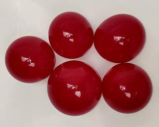 """Желатиновые шары """"Красные"""""""