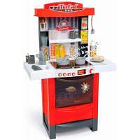 """Игровой набор Smoby Интерактивная кухня """"Тефаль Мастер-Шеф"""" со звуком (311501)"""