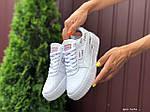 Женские кроссовки Puma Cali (белые) 9636, фото 3
