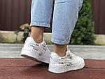 Женские кроссовки Puma Cali (белые) 9636, фото 2
