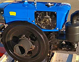 Двигатель для мототрактора ZH1115N (24 л.с.), фото 2