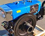 Двигатель для мототрактора ZH1115N (24 л.с.), фото 4