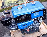 Двигатель для мототрактора ZH1115N (24 л.с.), фото 6