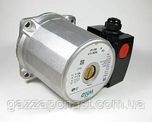 Насос для газовых котлов Wilo увеличенной мощности RS 25/7, внутр. диаметр рабочего колеса 30 мм,  56982603