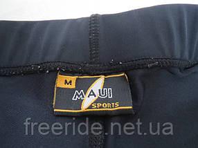 Велотрусы c памперсом MAUI Sport (M), фото 3