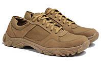 Чоловічі воєнні кросівки з текстиль+ нат. шкіри Taurus Coyote 570 р. 46 47 48 49 50, фото 1