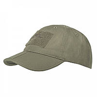 Бейсболка Helikon-Tex® Baseball Folding Cap Adaptive Green