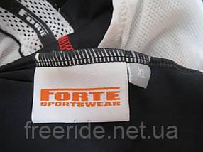 Велотрусы с лямками Forte (как L), памперс 1,5 см, фото 3