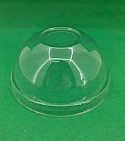 Кришка об'єктиву з отвором для склянки РЕТ(180.200,300,420,500) (50 шт), фото 1