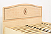 Кровать двуспальная Флорис Mebelservice, фото 2