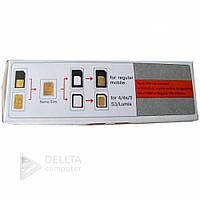 Різак SIM-nano Iphone 5, різак для сім карти, кусачки для Sim, обрізка SIM карти, Кусачки для SIM-nano