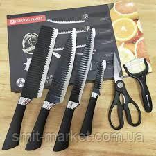 Набір ножів Forging Family H0098
