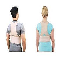 Коректор постави для чоловіків і жінок Spime performance pro man розмір L / XL (100 см - 147 см), бежевий