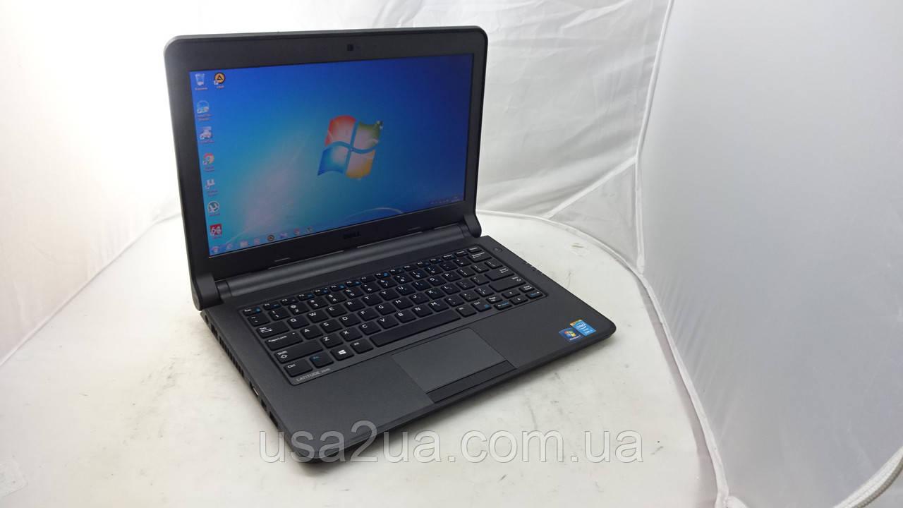 """13.3"""" Ноутбук Dell Latitude 3340 Core i5 4Gen  SSD 8Gb 8 часов АКБ Кредит Гарантия Доставка"""