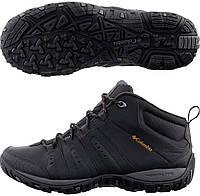 Мужские ботинки Columbia Peakfreak Nomad Chukka WP OH BM3926, фото 1