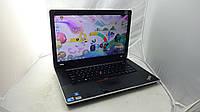 """15.6"""" Ноутбук Lenovo ThinkPad Edge 15 Core I3 320Gb 4Gb Кредит Гарантия Доставка, фото 1"""