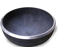 Заглушка стальная Ду 25