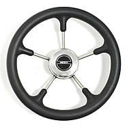 Рулевое колесо Pretech BS нержавейка, фото 2