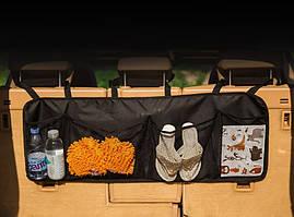 Органайзер на спинку сидіння для багажника (СБ-1011-20)