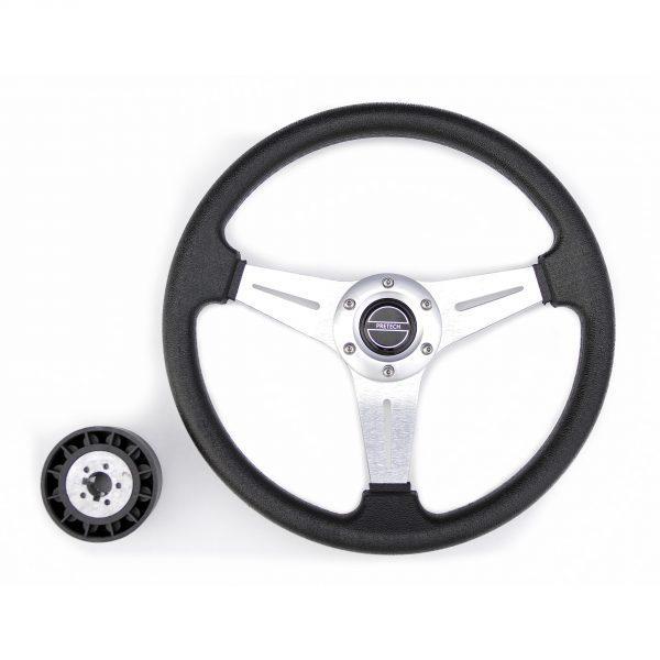 Рулевое колесо PRETECH HD-5125D