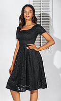 """Платье """"Broom"""" black"""