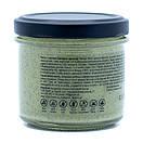 Паста из семян конопли кремовая, 120 г, конопляная паста, без добавок, фото 3