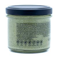 Паста з насіння конопель кремова, 120г, банка СКЛЯНА, натуральна без домішок, фото 3