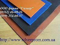 Силиконовая резина листовая толщиной 1, 2, 3, 4,5, 6, 8,10 мм, шириной 1200 мм, фото 1