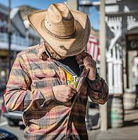 Рубашка Helikon-Tex® GreyMan Shirt Amber Plaid