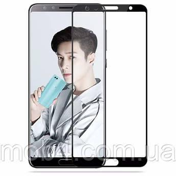 Захисне скло для Huawei (Хуавей) Nova 2S (На весь екран)
