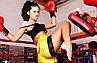 Боксерская экипировка, товары для единоборств, инвентарь