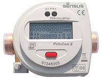 Счетчик тепла PolluCom EX 20-2,5 M-BUS+2imp