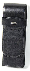 Кожаный чехол для ручек (пенал) Petek 612