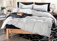 Комплект постельного белья R7418white