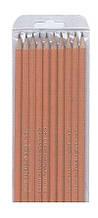 Набор карандашей технических 1570 10шт. Koh-i-Nоor
