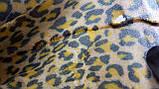 Леопардовый бодик, фото 2