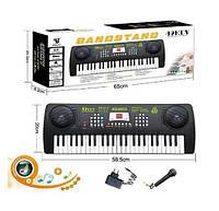 Пианино SD 4915 с микрофоном