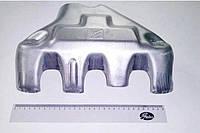 Кожух защитный выпускного коллектора Ланос 1.5 GM 96182236