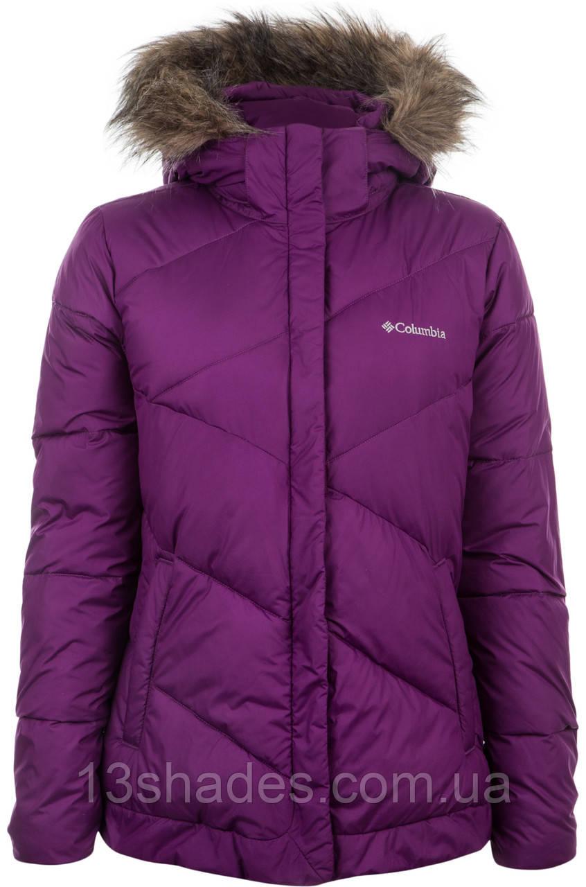 Куртка утепленная женская Columbia - Интернет-магазин