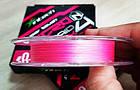 Шнур Intech microN PE X4 150m #0.3/0.09mm 8lb/3.6kg, фото 3