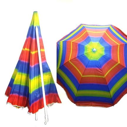 Пляжний зонт 2 м, фото 2