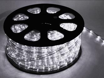 Светодиодная лента LED 3528 RGB Бухта 100м
